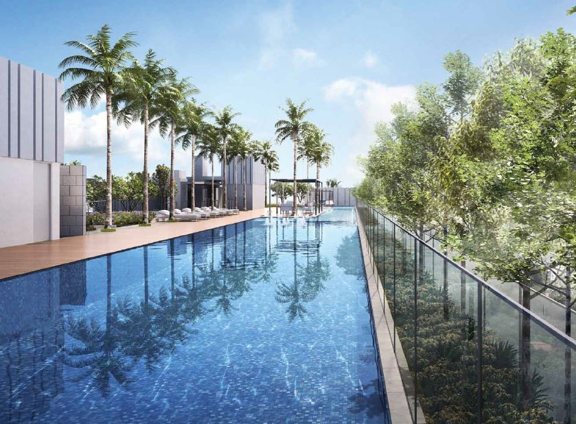 peak-residence-33m-lap-pool-singapore