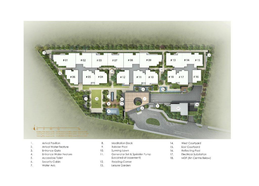 peak-residence-condo-site-plan-singapore